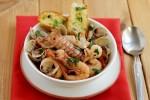 Zuppa di pesce ogliastrina
