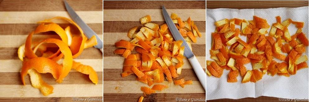 Scorza di arancia in polvere - Tanta polvere in casa ...