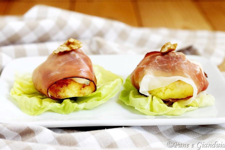 Gustoqui come creare 5 ricette a base di gnocchi alla romana - Come cucinare gnocchi alla romana ...