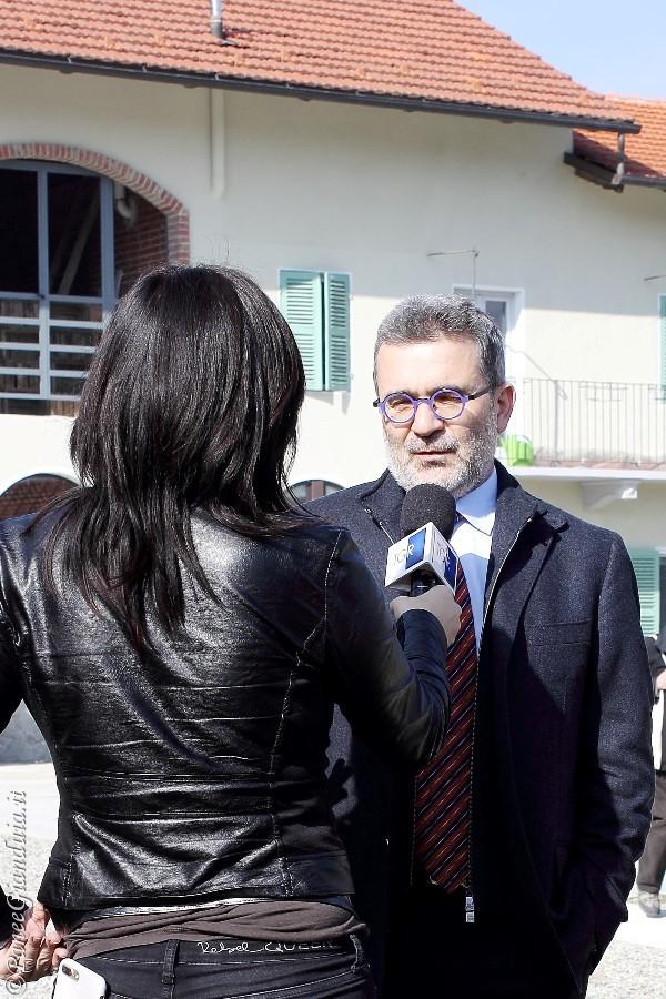 progetto Baril8 intervista a Riccardo Beltramo